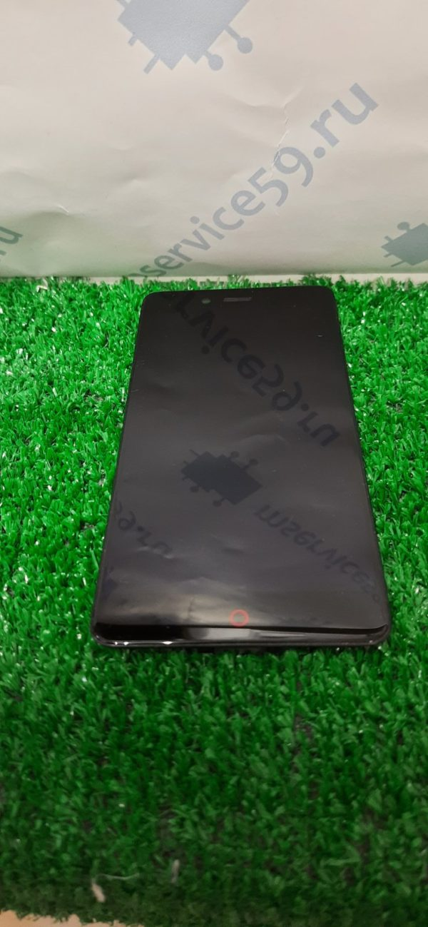 дисплей в сборе с тачскрином ZTE nubia Z17 mini